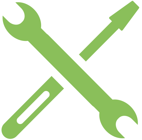 green-tools-icon