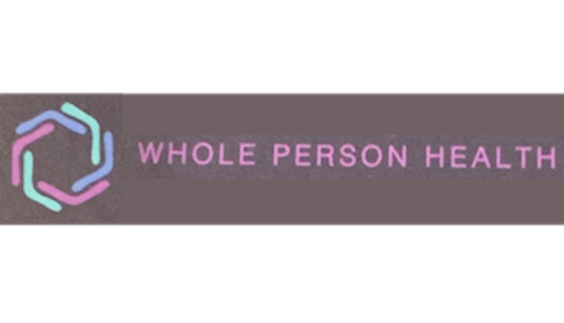 Whole Person Health Logo